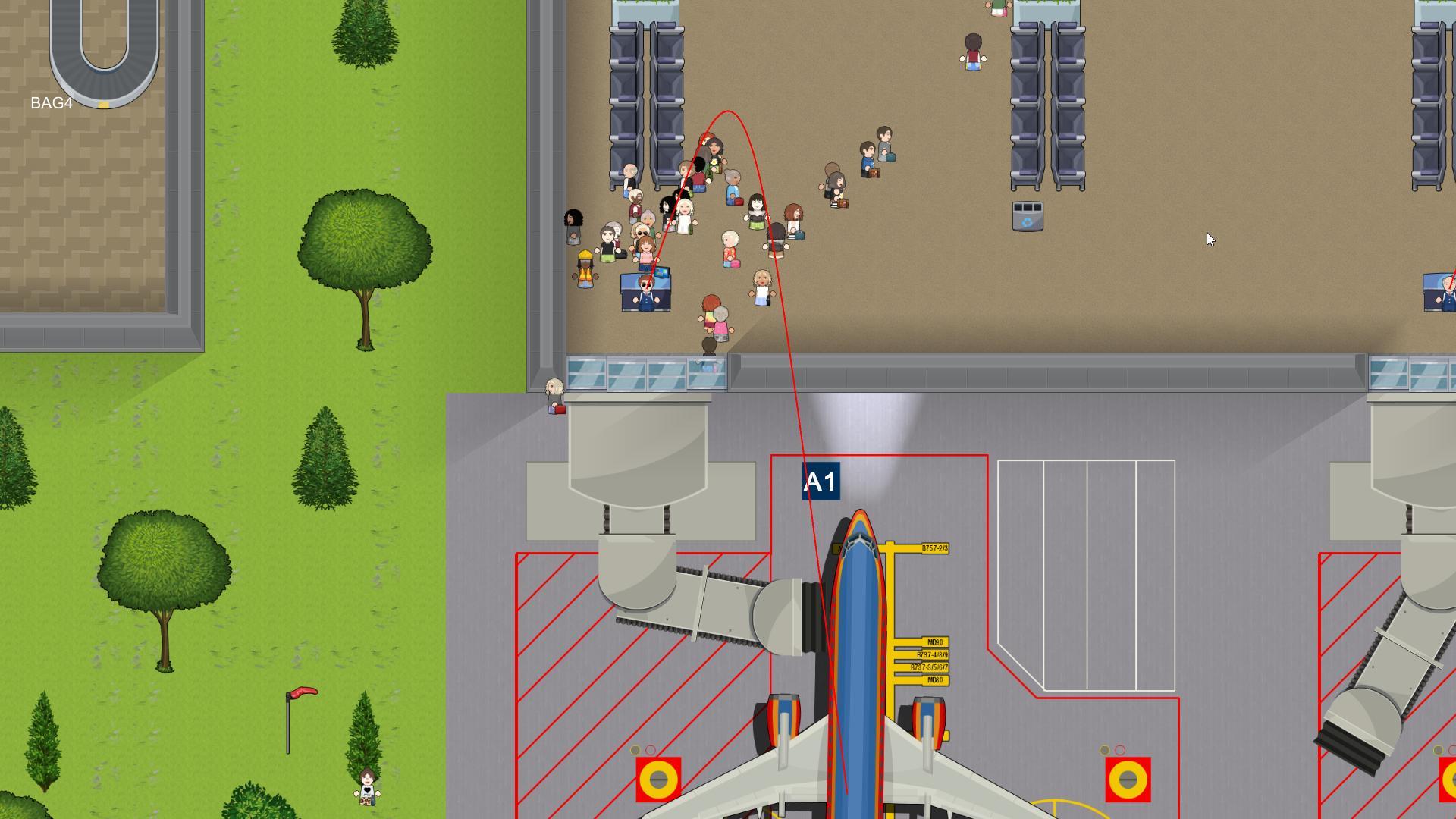 模拟机场/SimAirport插图