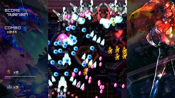 《鬼刃HD》游戏截图