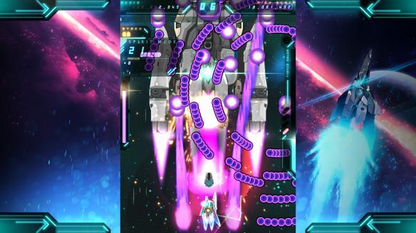 《弹幕无限3》游戏截图