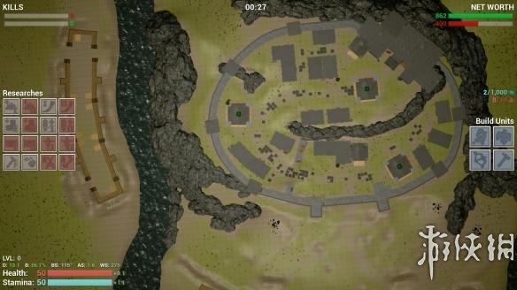 《模型战争》游戏截图2