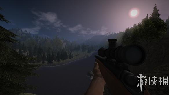 《影子峰》游戏截图-1