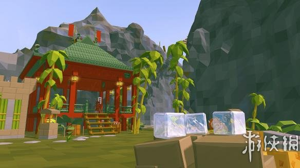 《Ylands》游戏截图