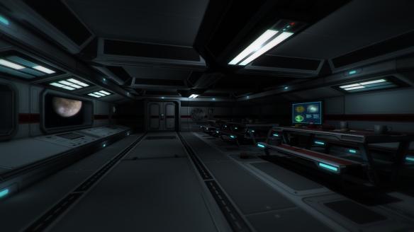 《利莫里亚:迷失太空》游戏截图