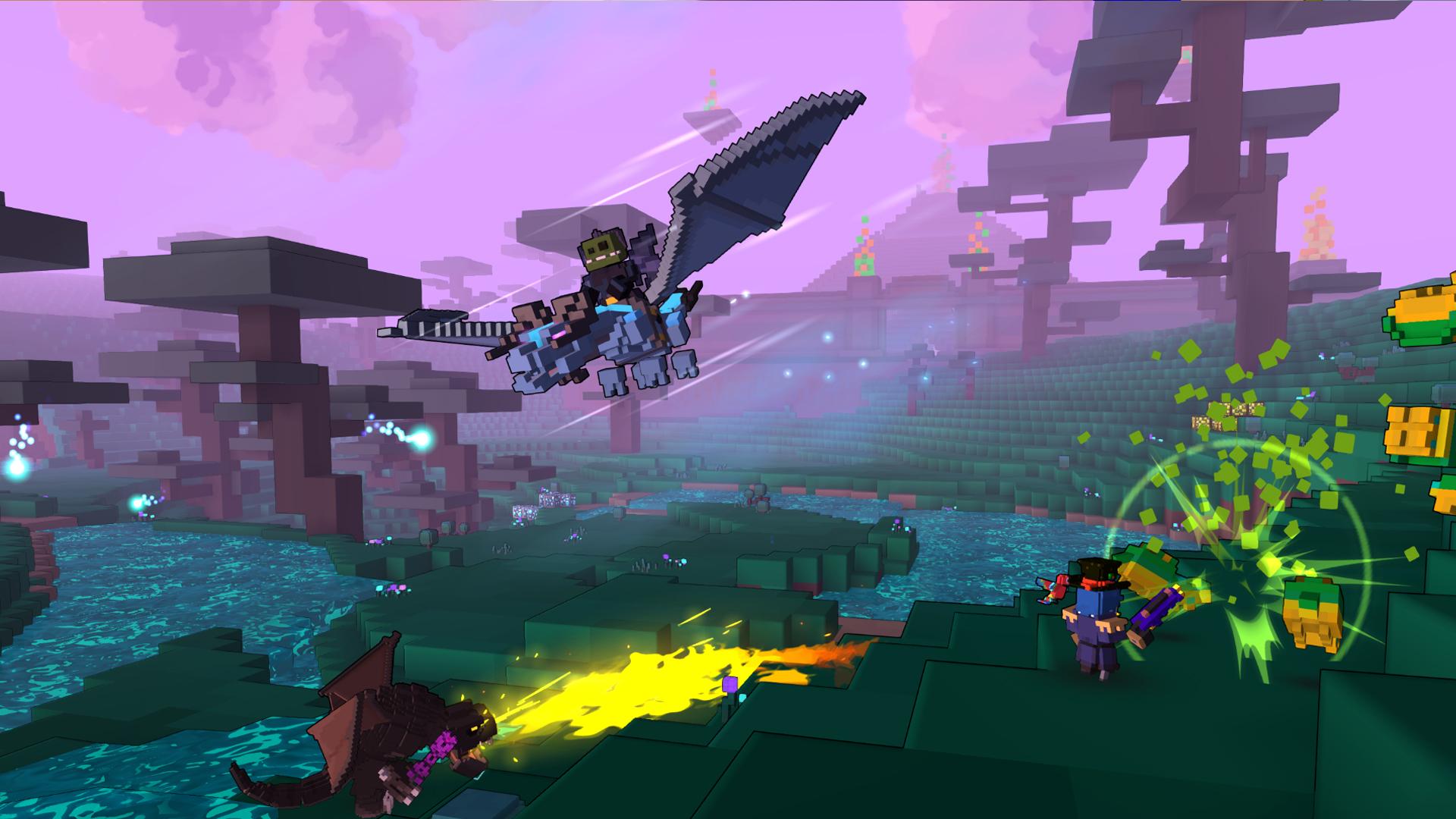 《宝藏世界》游戏截图