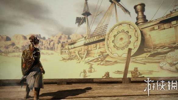 《讨鬼传2》游戏截图-1