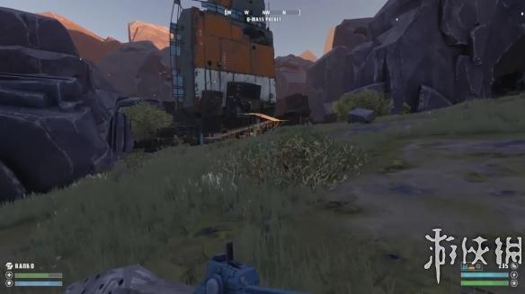 《湖劫》游戲截圖