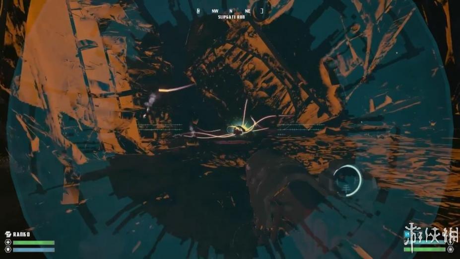 《湖劫》游戏截图