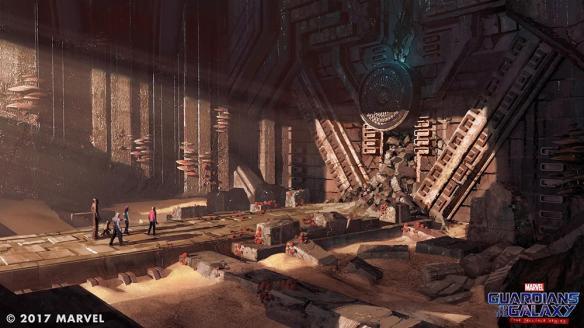 《银河护卫队》精美截图-1-1