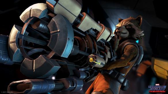 《银河护卫队》精美截图-2