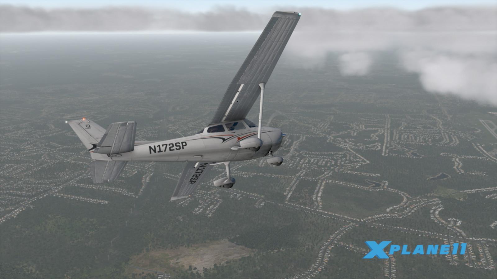 专业模拟飞行11/X-Plane11插图