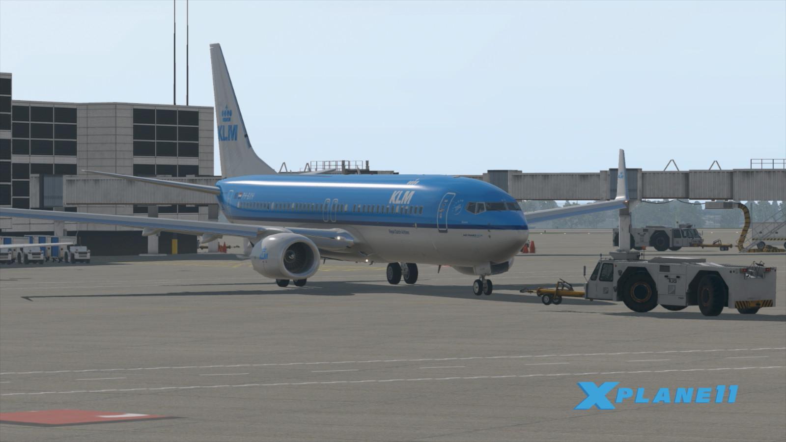 专业模拟飞行11/X-Plane11插图3