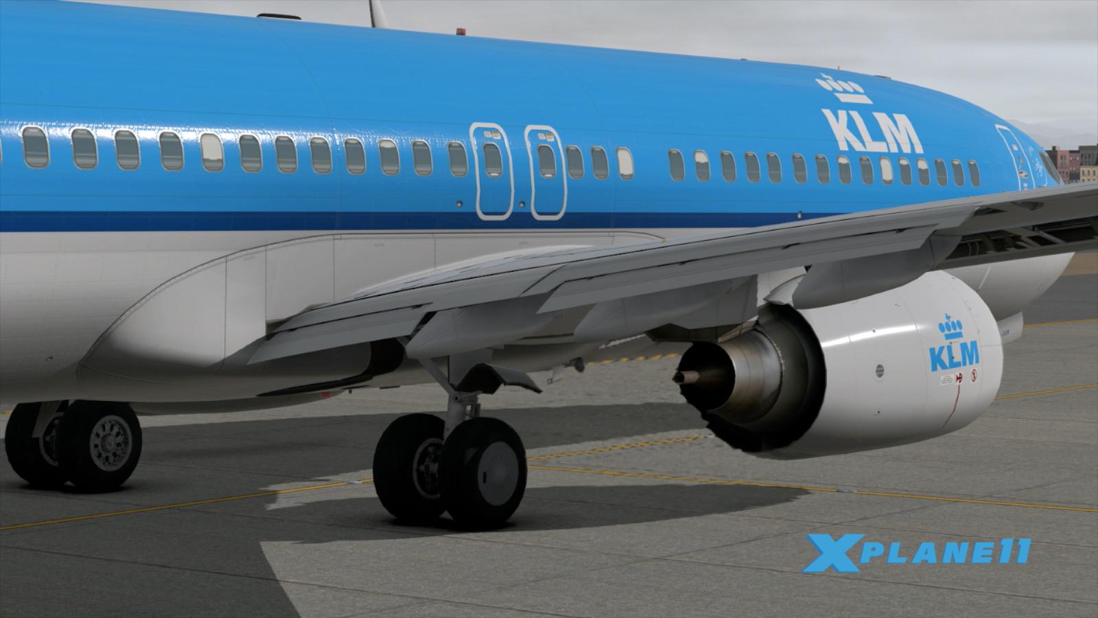 专业模拟飞行11/X-Plane11