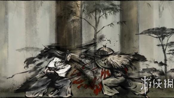 《浪人传说》游戏截图