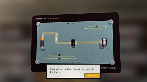 《拆弹模拟》游戏截图