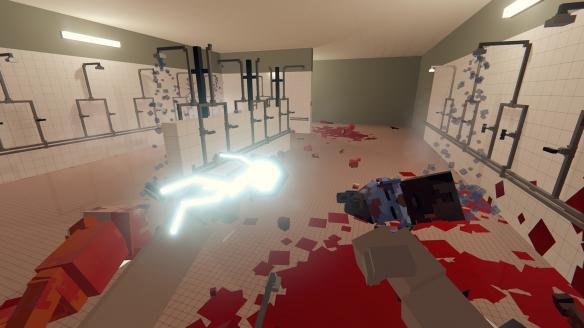 《血染小镇》游戏截图
