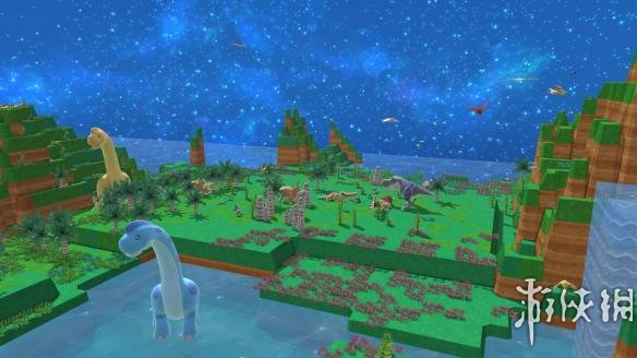 《诞辰之始》游戏截图-1