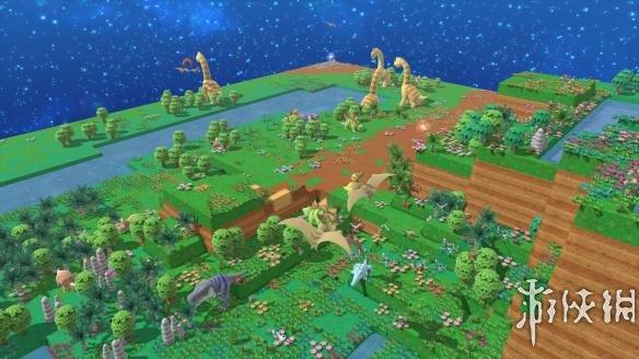 《诞辰之始》游戏截图