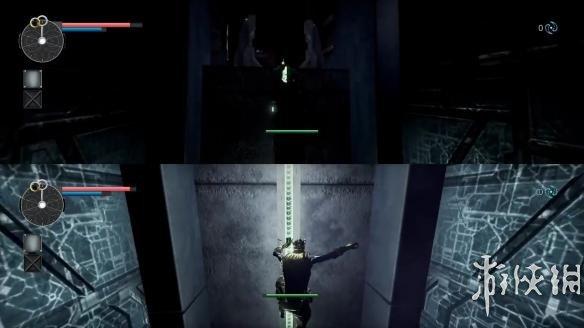 《地狱时刻》游戏截图