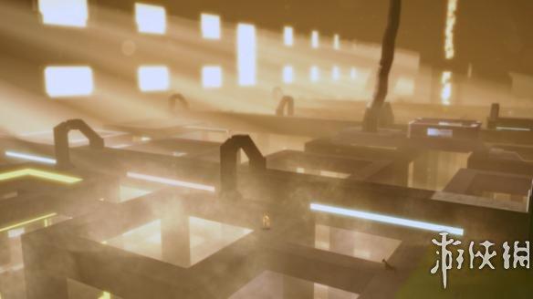 《鳏夫的天空》游戏截图
