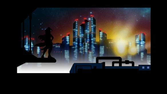 《宇宙女英雄》游戏截图