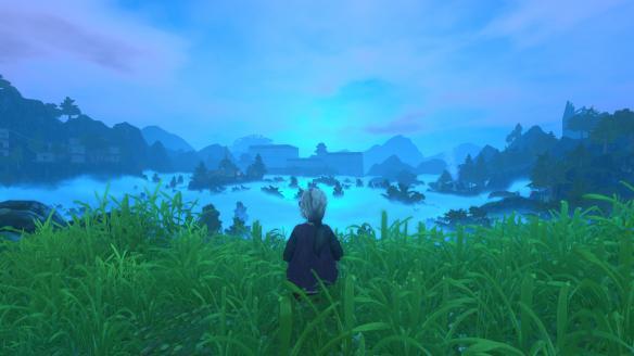 《荒野永恒》游戏截图