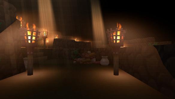 《夜之城》游戏截图