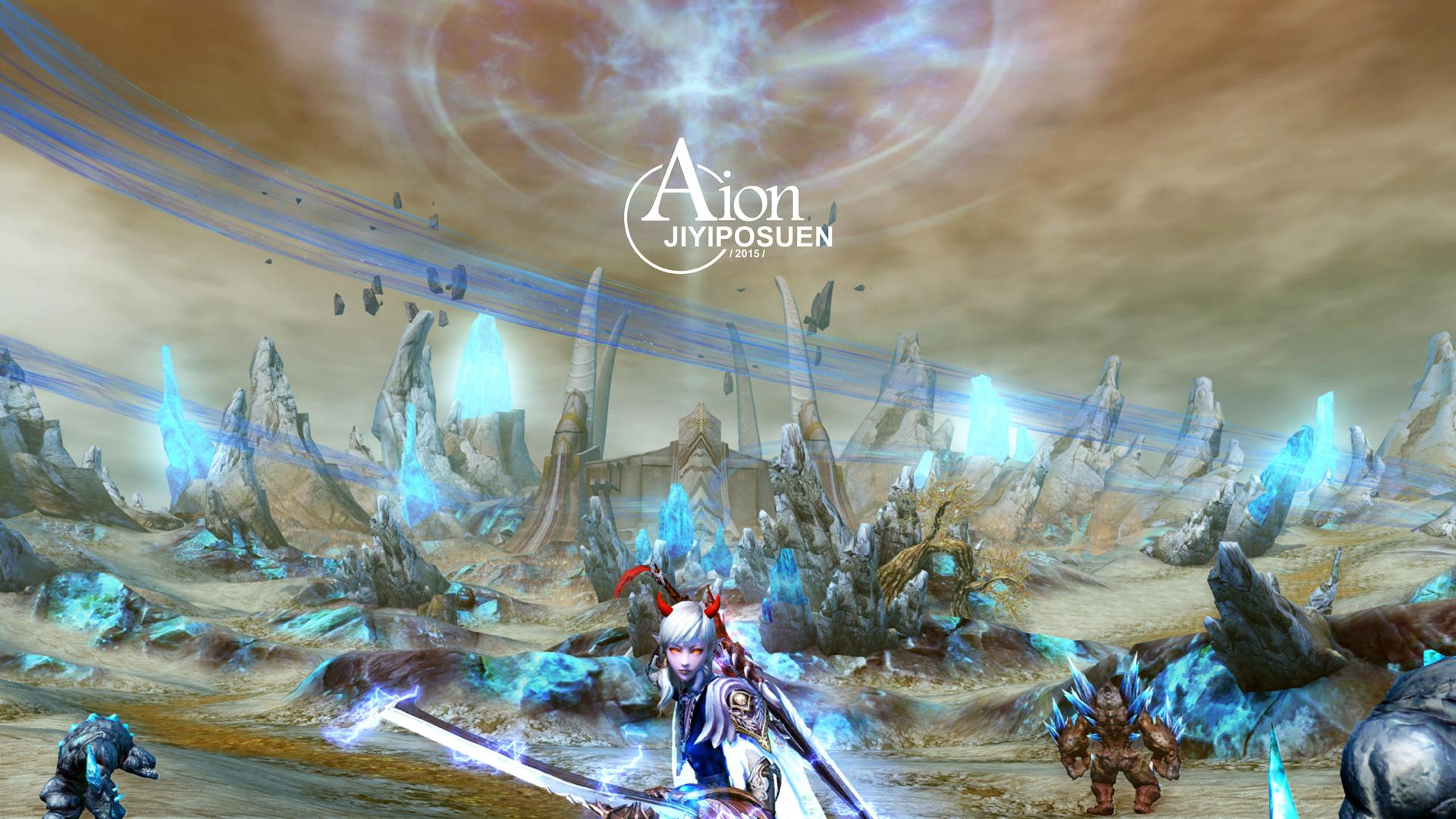 《永恒之塔》游戏截图
