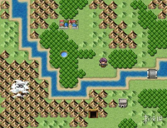 《达斯提尔之地》游戏截图