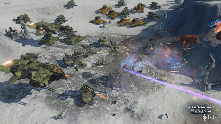 《光环战争:终极版》游戏截图