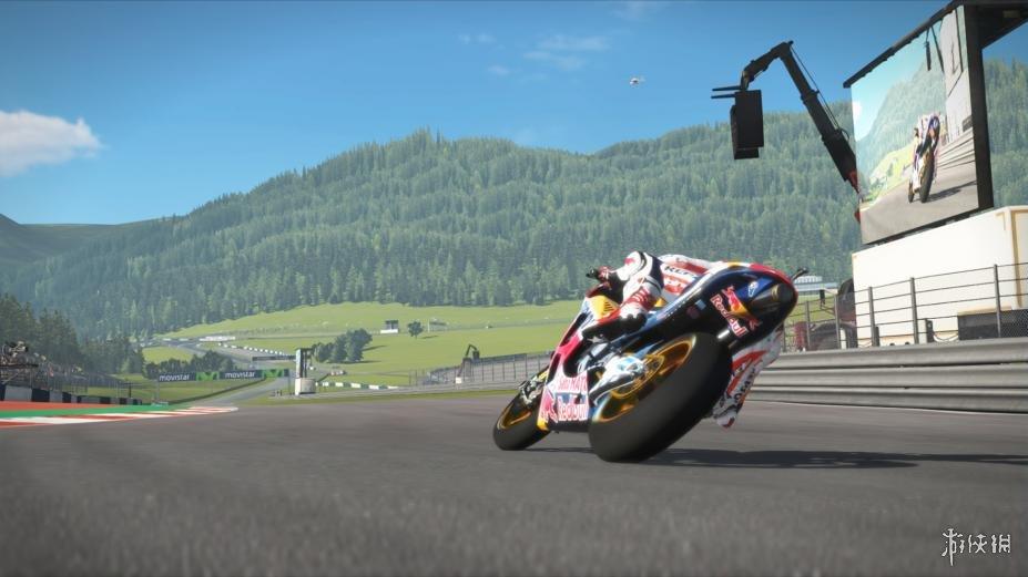 《世界摩托大奖赛17》