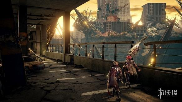 《血之暗号》游戏截图