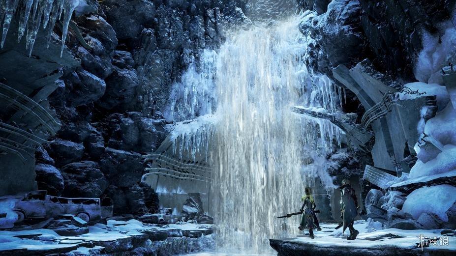 《血之暗號》游戲截圖