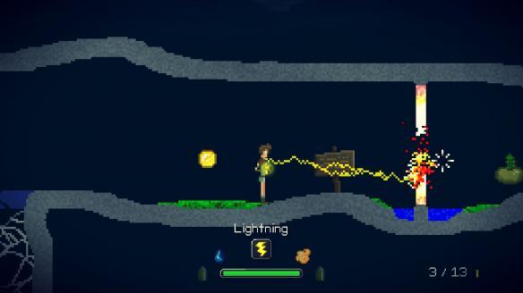 《像素沙》游戏截图