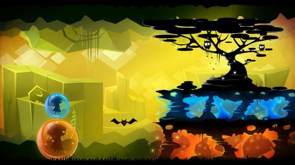 《平行梦境》游戏截图