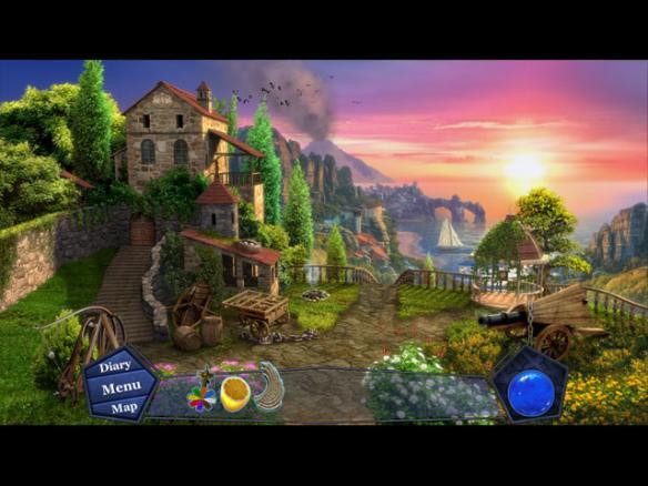 《时之波动》游戏截图