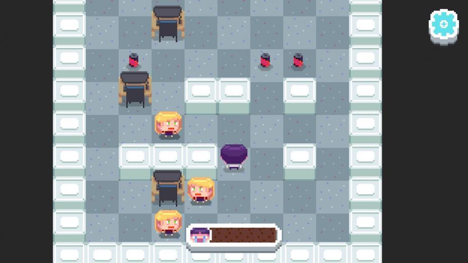 《厕所冲刺》游戏截图