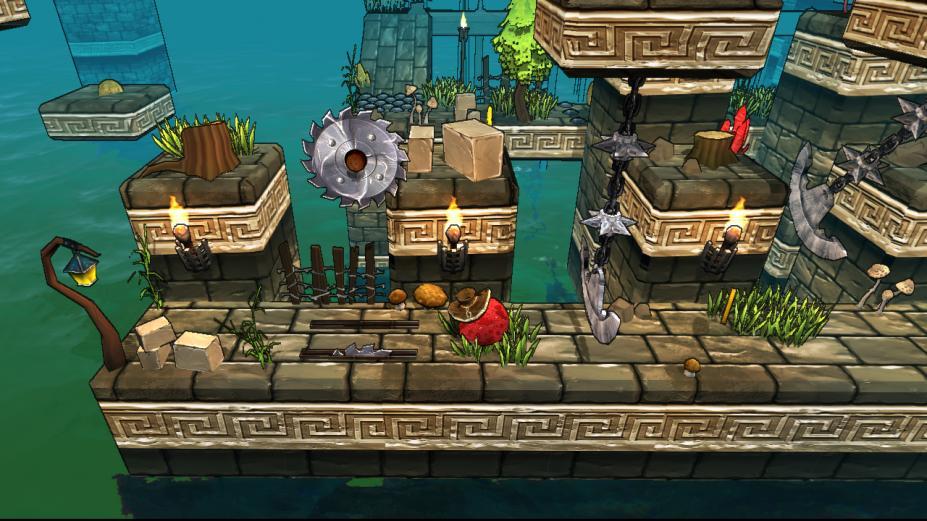 《番茄琼斯2》游戏截图(1)