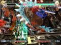 《苍翼默示录:神观之梦》游戏截图