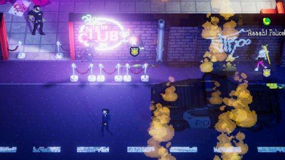 《疯狂派对2》游戏截图