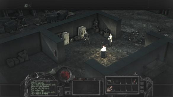 《Westboro》游戏截图