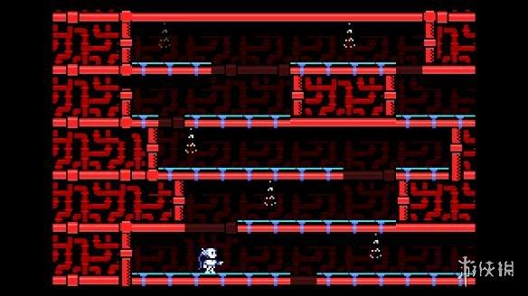 《迷你幽灵》游戏截图
