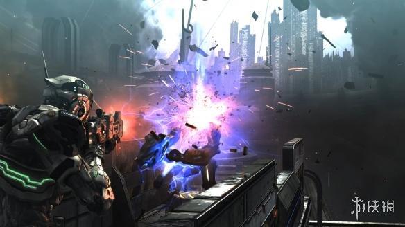 《征服》游戏截图