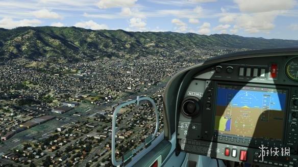 《飞行世界模拟》兴旺娱乐截图