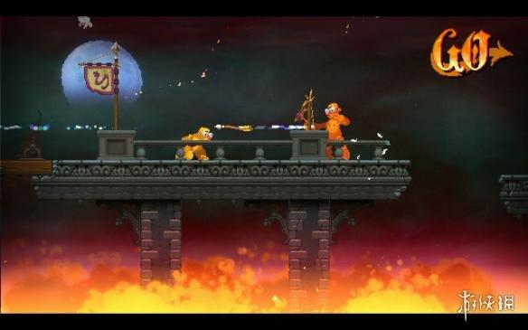 《尼德霍格2》游戲截圖