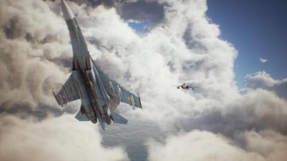 《皇牌空战7未知空域》视频攻略全集 全流程视频攻略合集【完结】