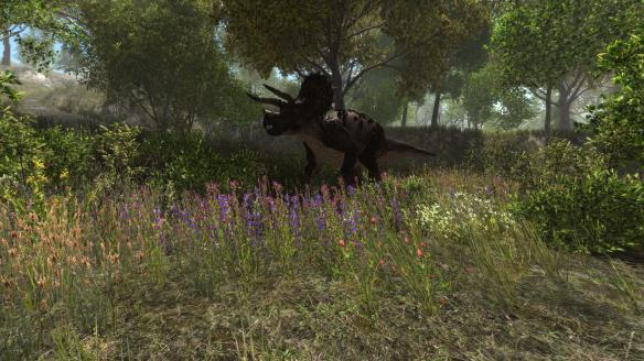 《恐龙森林》免安装绿色版