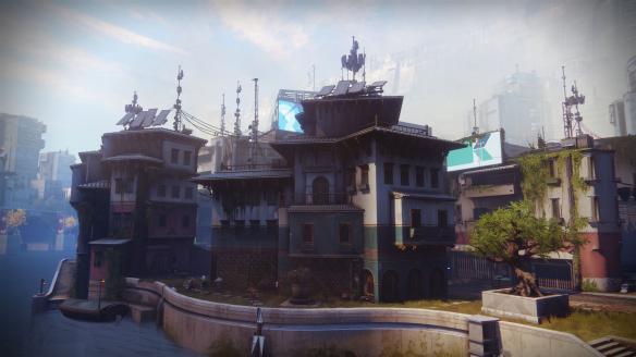 《命运2》游戏壁纸