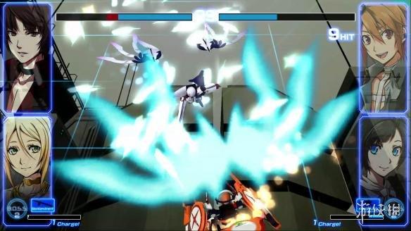《旋光之轮舞2》游戏截图