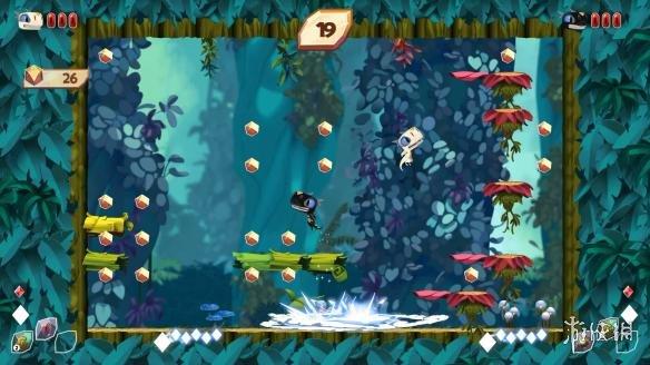 《护蛋龙》游戏截图-1