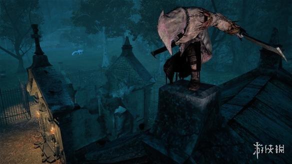 《秘密世界:传说》游戏截图-1